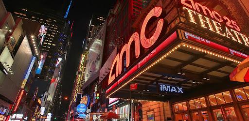 AMC Theatres - Apps on Google Play