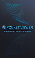Screenshot of PocketViewer