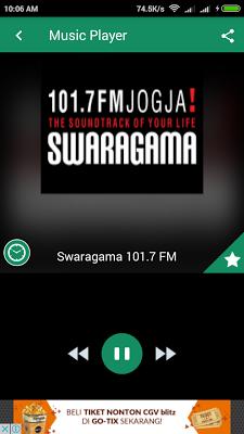 Jogjastreamers - screenshot