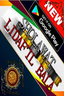 SHOLAWAT LIDAF'IL BALA - náhled