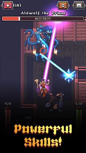 pocket roguelike screenshot 3