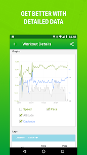 Endomondo Sports Tracker PRO v10.6.1 Mod APK 3