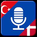 Türkçe Danimarkaca çeviri app icon