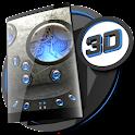 SteampunkNeon - Next Theme icon