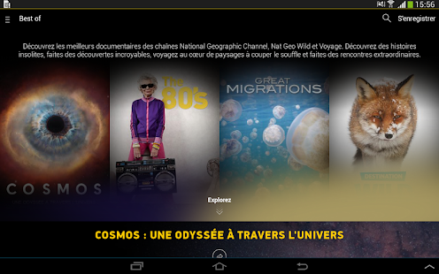 Nat Geo Play- screenshot thumbnail