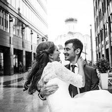 Wedding photographer Ivan Kozhukhov (ivankozhukhov). Photo of 08.12.2014