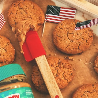 Skippy Peanut Butter Cookies Recipes