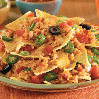 Quick N Hearty Nachos