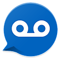 My Visual Voicemail icon