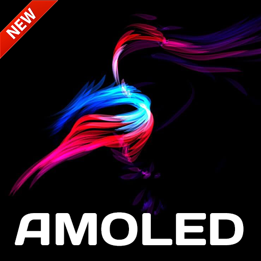 AMOLED Wallpaper (4k) (app)