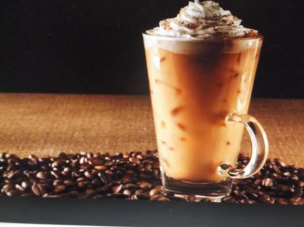 Ice Coffee Recipe