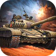 Tank Machines War