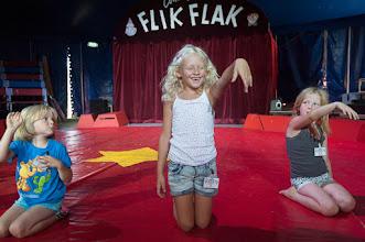 Photo: Cirkus Flik Flak.Sted: Heruf Trolles Vej 138, 5220 Odense SØ.Dato: 30.07.2014Journalist: Foto: Alex Tran