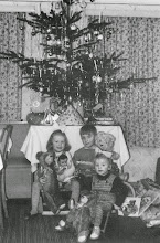 Photo: Edith,Wolfgang,Helene