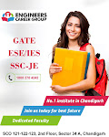 Join GATE coaching in Chandigarh
