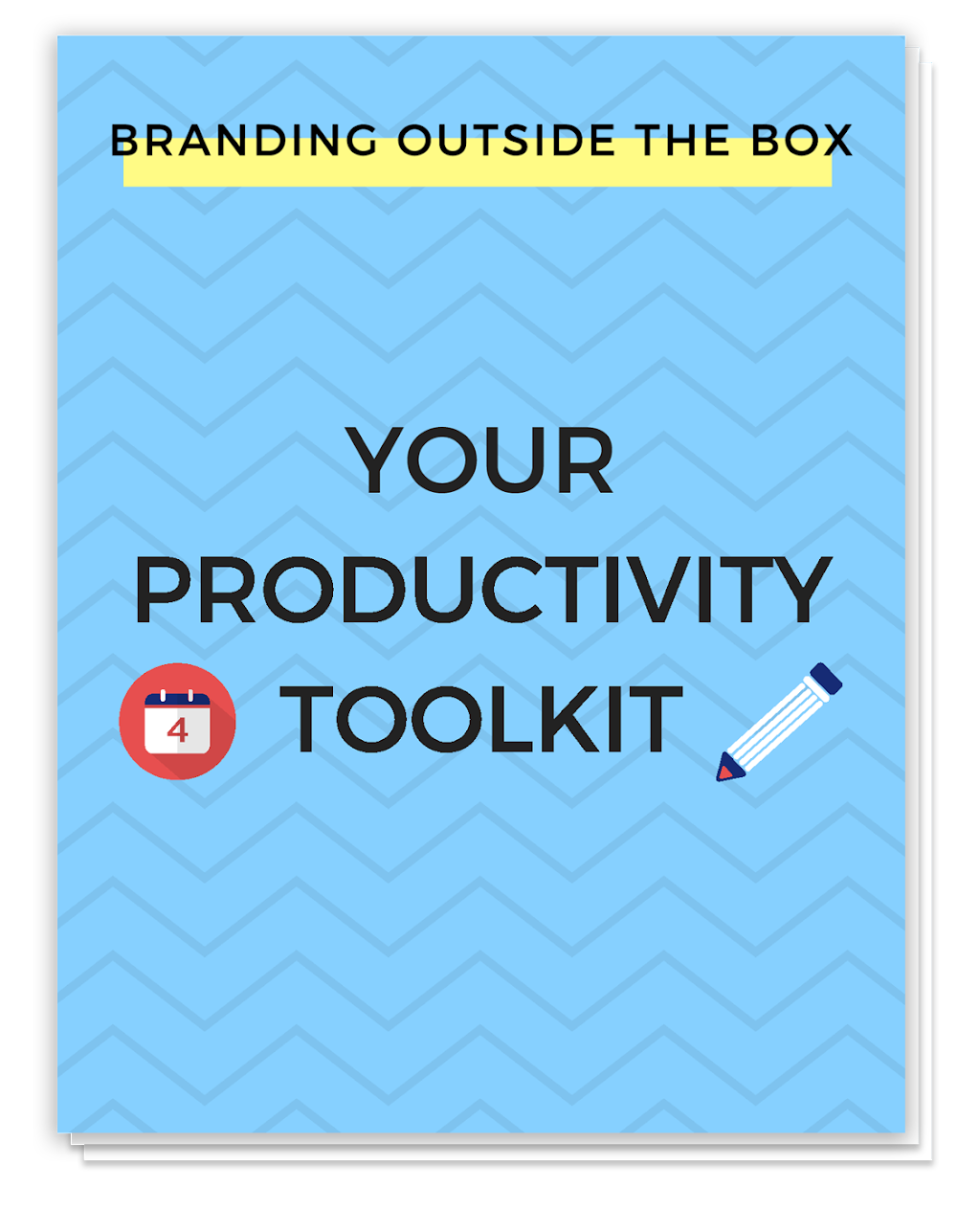 Free Productivity Toolkit