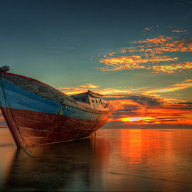 .: One Day :. by Heri Erwanto - Transportation Boats ( trucks, cars, transportation, hot rods )