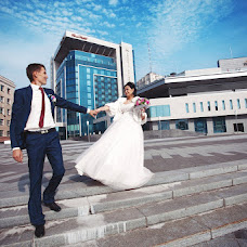 Wedding photographer Roman Bosenko (BROMAN). Photo of 07.10.2016