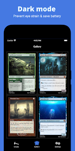 Artificer - MTG Card Maker