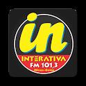 Interativa FM 101,3 icon