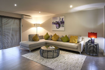 Westbrooke Drive Serviced Apartments