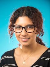 Photo: Miss Marina Youssef, Honours, BBiomedSc, Medicine