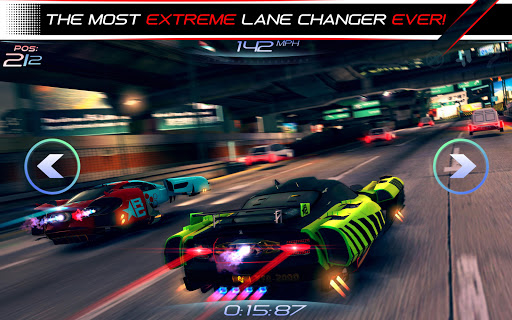 Rival Gears Racing 1.1.5 Screenshots 9