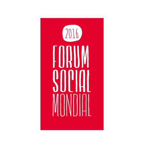 Forum social mondial 2016 遊戲 App LOGO-硬是要APP