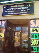 Photo: Market Square Exchange - Jeweler, Pawn Shop in Lynn, MA proudly displaying their BBB Accreditation