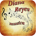 Diana Reyes Musica icon