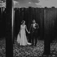 Свадебный фотограф Janos Kummer (janoskummer). Фотография от 31.10.2017