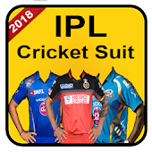 Cricket Suit for IPL Lovers