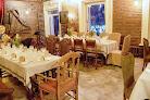 Фото №2 зала Ресторация «ОБЩЕСТВО СЫТЫХЪ»