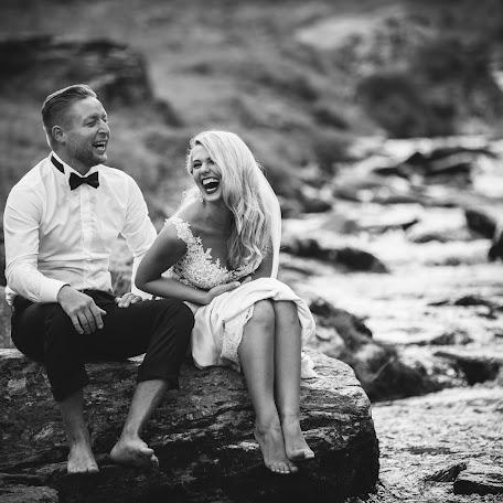 Fotograful de nuntă Irina Ionescu (IrinaIonescu). Fotografie la: 11.10.2017