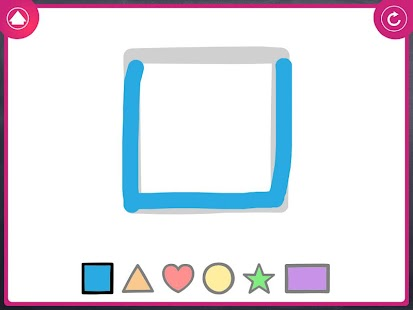 Xander Afrikaans Shapes & Colours- screenshot thumbnail
