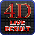 直播4D结果 icon