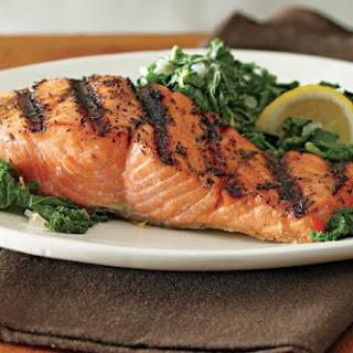 Salmon Kale Recipes.