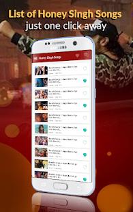 Honey Singh Songs - náhled