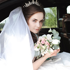 Wedding photographer Sergey Kreych (SergKreych). Photo of 23.09.2017