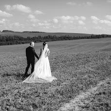 Wedding photographer Vladimir Klyuchnikov (zyyzik). Photo of 04.08.2016