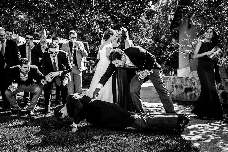 Wedding photographer Johnny García (johnnygarcia). Photo of 09.08.2016