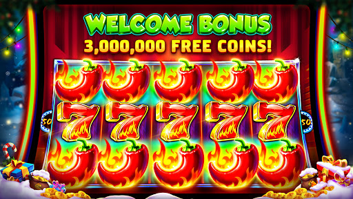 Cash Frenzy™ Casino – Free Slots Games screenshot 2