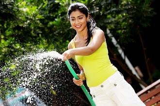 Photo: Shreya Pavithra Movie Stills