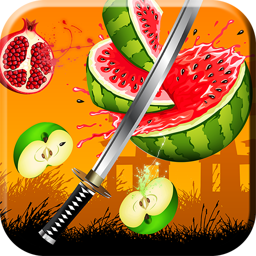Fruit Cutter Mania (game)