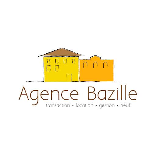 Logo de AGENCE BAZILLE SOMMIÈRES