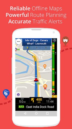 CoPilot Premium Europe – GPS v10.2.0.153