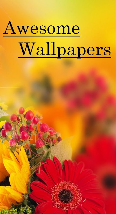awesome wallpapers for android android apps on google play
