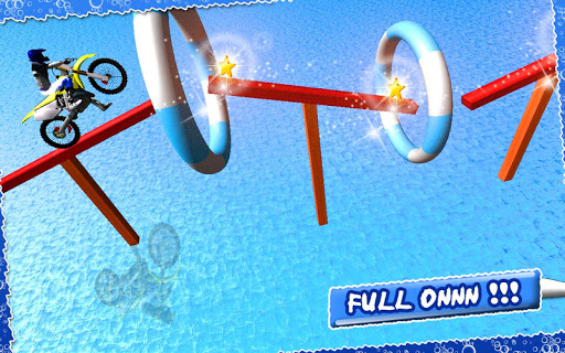 Wipeout Bike Stunts 3D  {cheat|hack|gameplay|apk mod|resources generator} 4