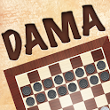 Dama - Turkish Checkers icon