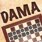 Dama - Turkish Checkers icon